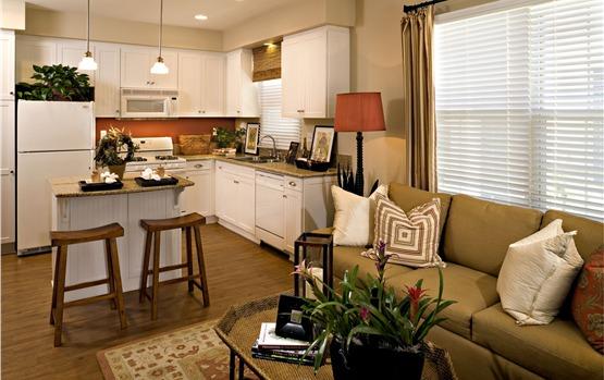 Stonegate Apartment Homes Irvine