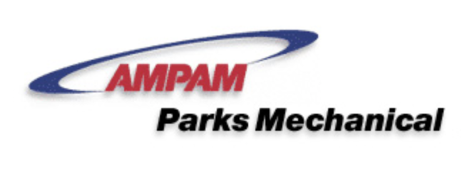 AMPAM Parks Mechanical logo