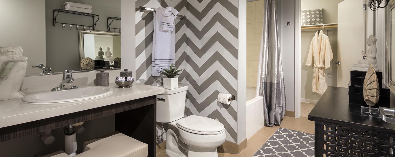 AVANT-Bathroom 1