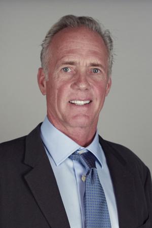 John Parks AMPAM President