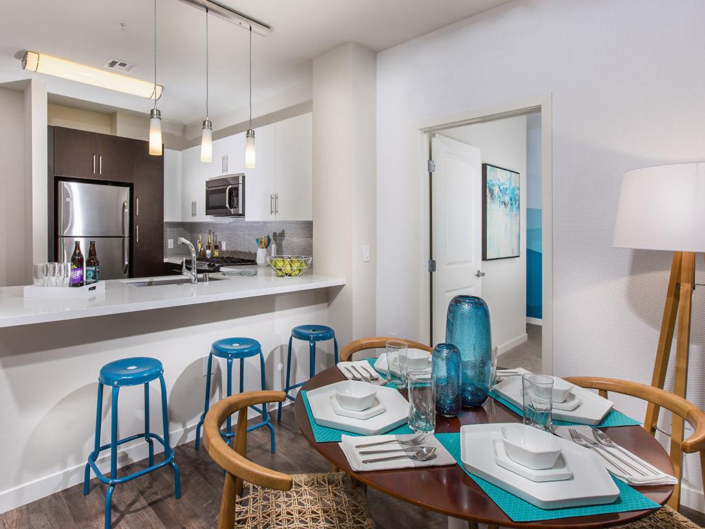 Elan Residence Kitchen