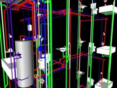 ampam-plumbing-design-BIM-building